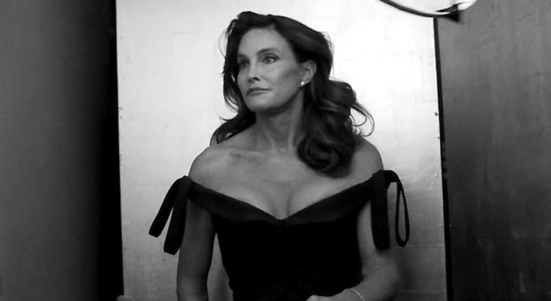Premiering Caitlyn Jenner (Formerly Bruce Jenner) as the Vanity Fair Cover Story (2)