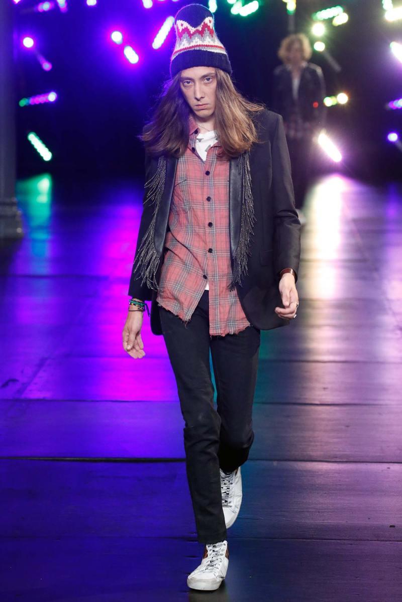 Saint Laurent Menswear SS 2016 Paris (55)
