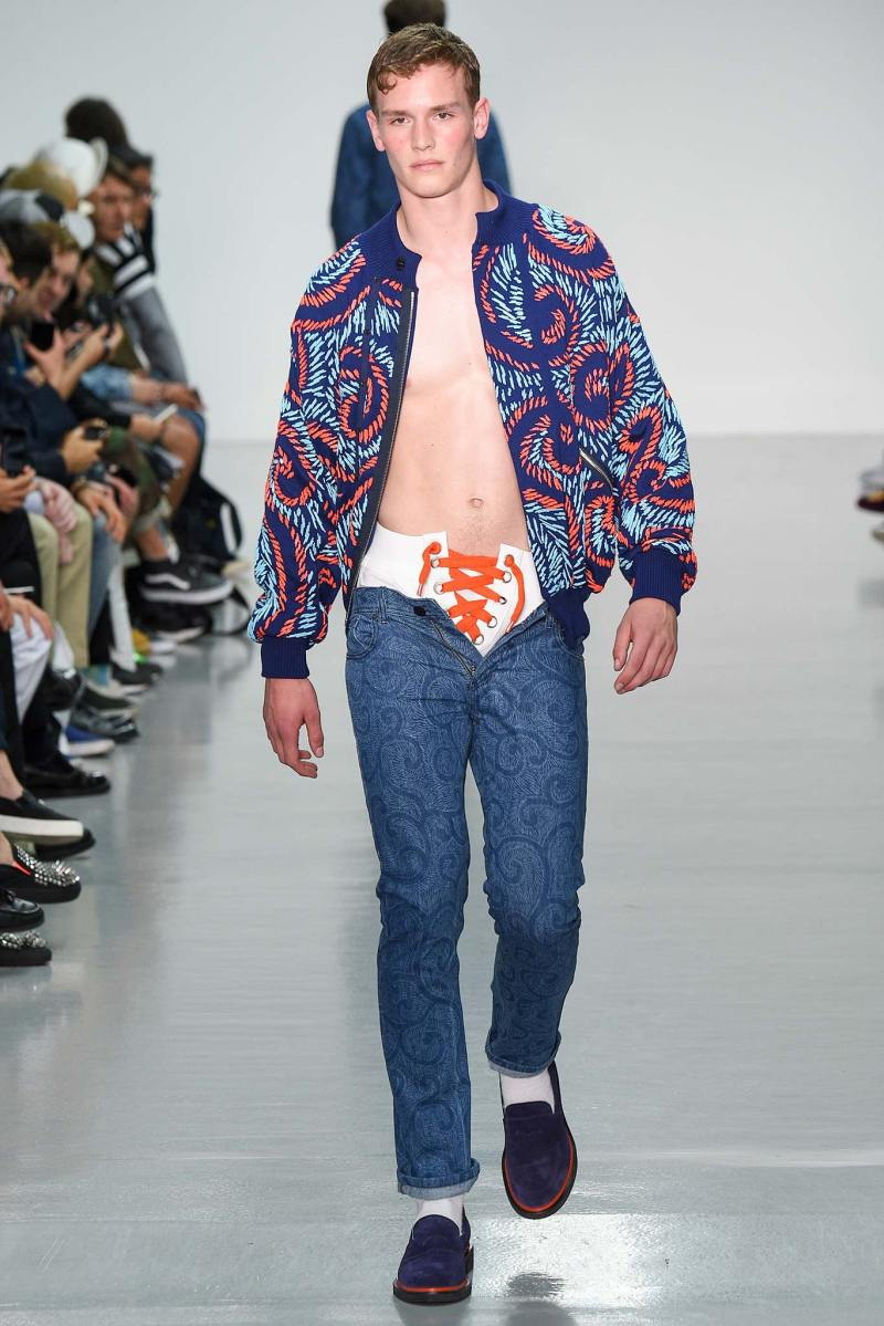 Sibling Menswear SS 2016 London (10)