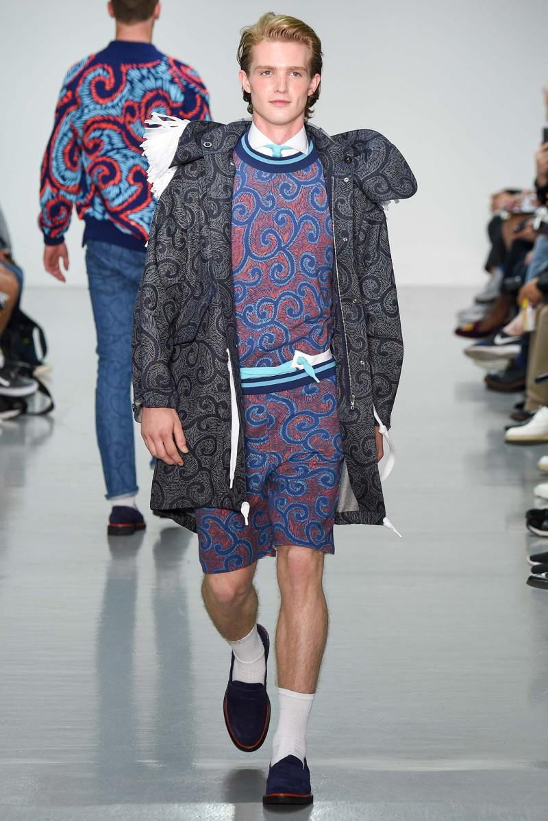 Sibling Menswear SS 2016 London (11)