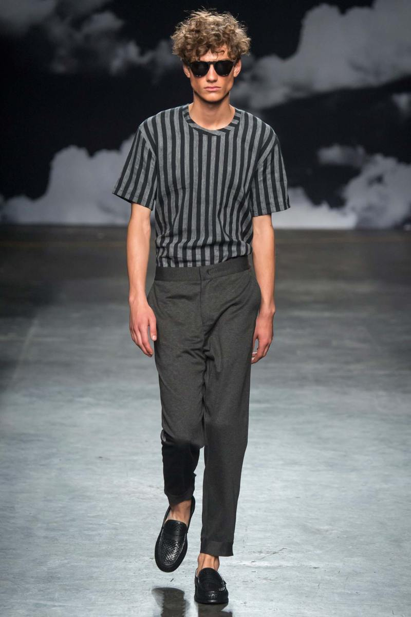 Tiger Of Sweden Menswear SS 2016 London (16)