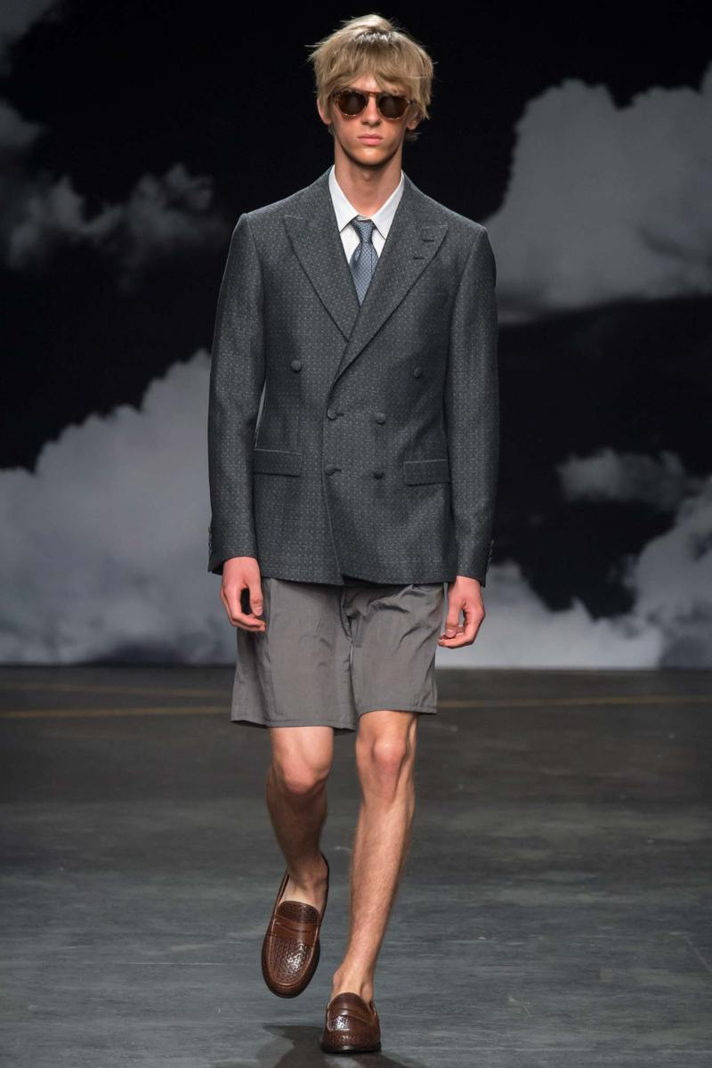 Tiger Of Sweden Menswear SS 2016 London (21)