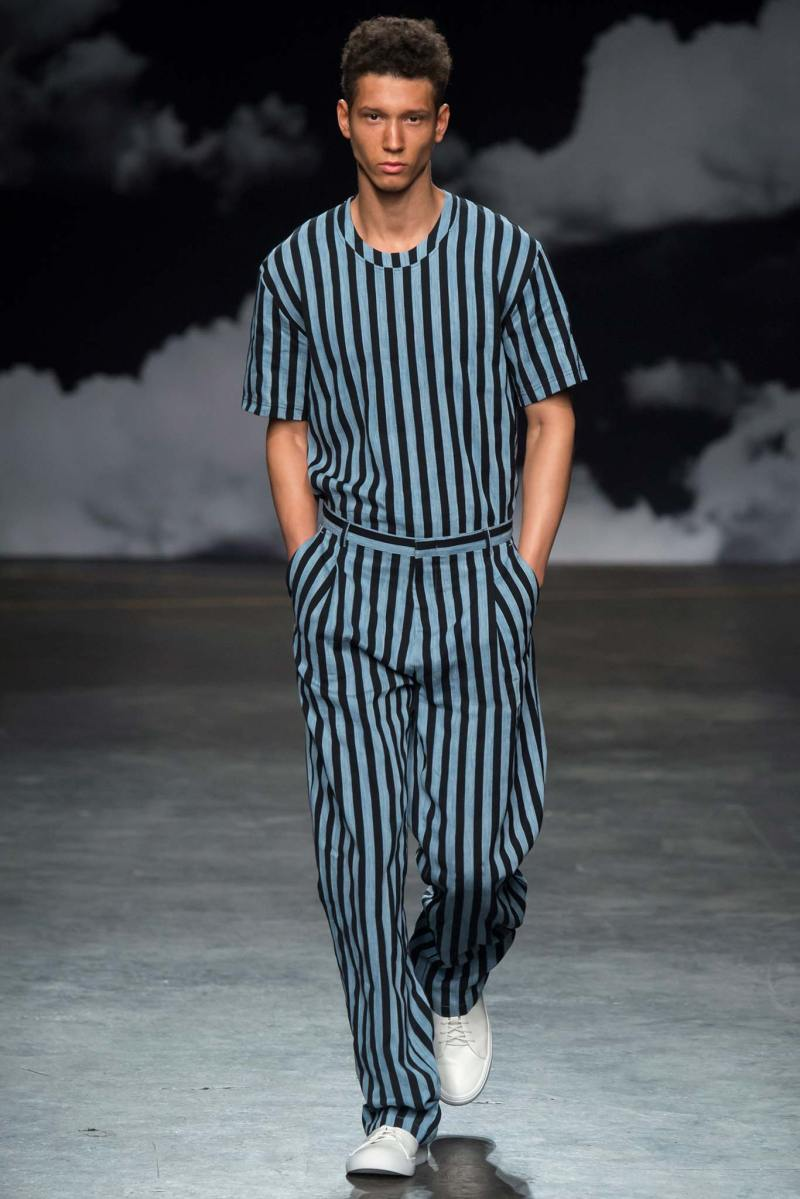 Tiger Of Sweden Menswear SS 2016 London (29)