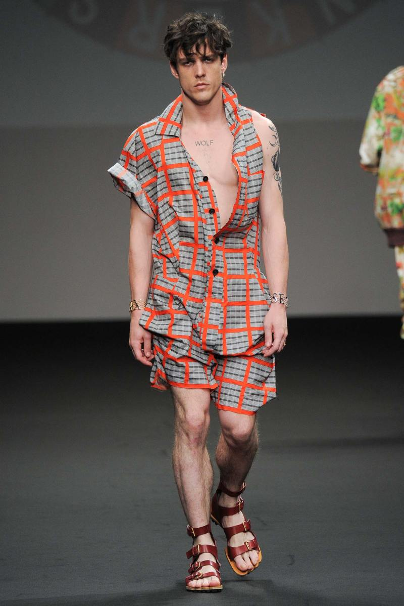 Vivienne Westwood Menswear SS 2016 Milan (14)