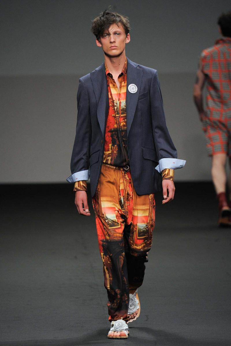 Vivienne Westwood Menswear SS 2016 Milan (16)