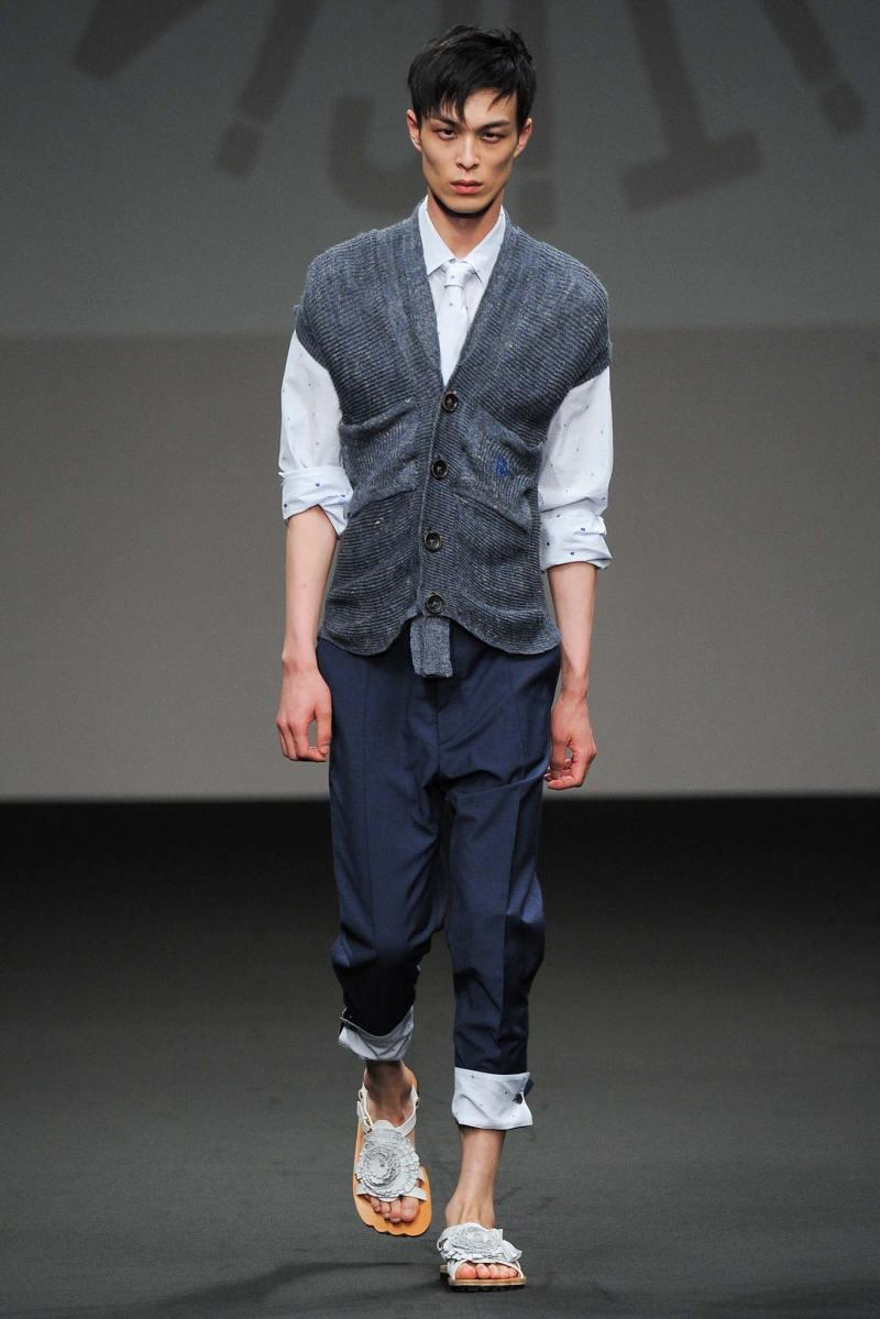 Vivienne Westwood Menswear SS 2016 Milan (17)