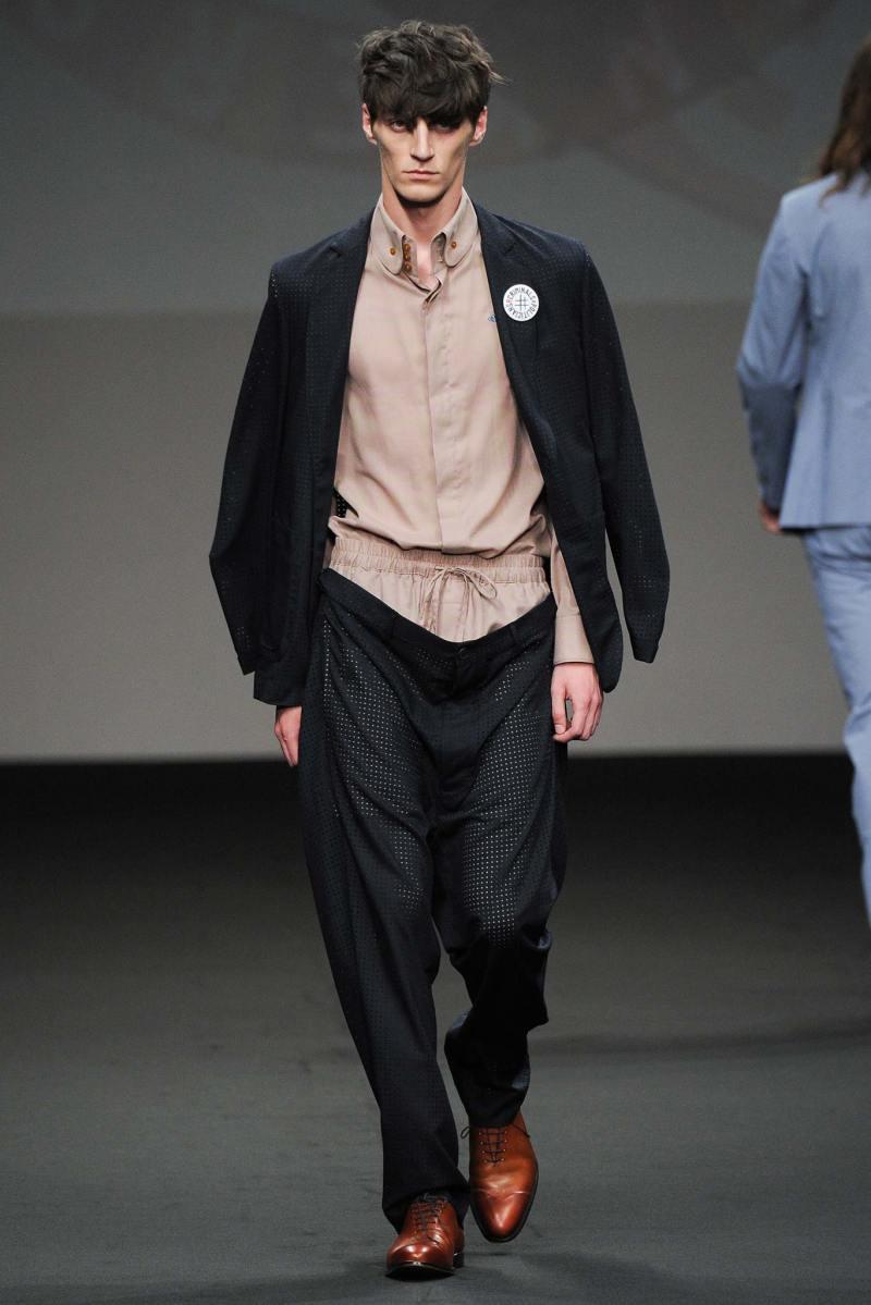 Vivienne Westwood Menswear SS 2016 Milan (21)
