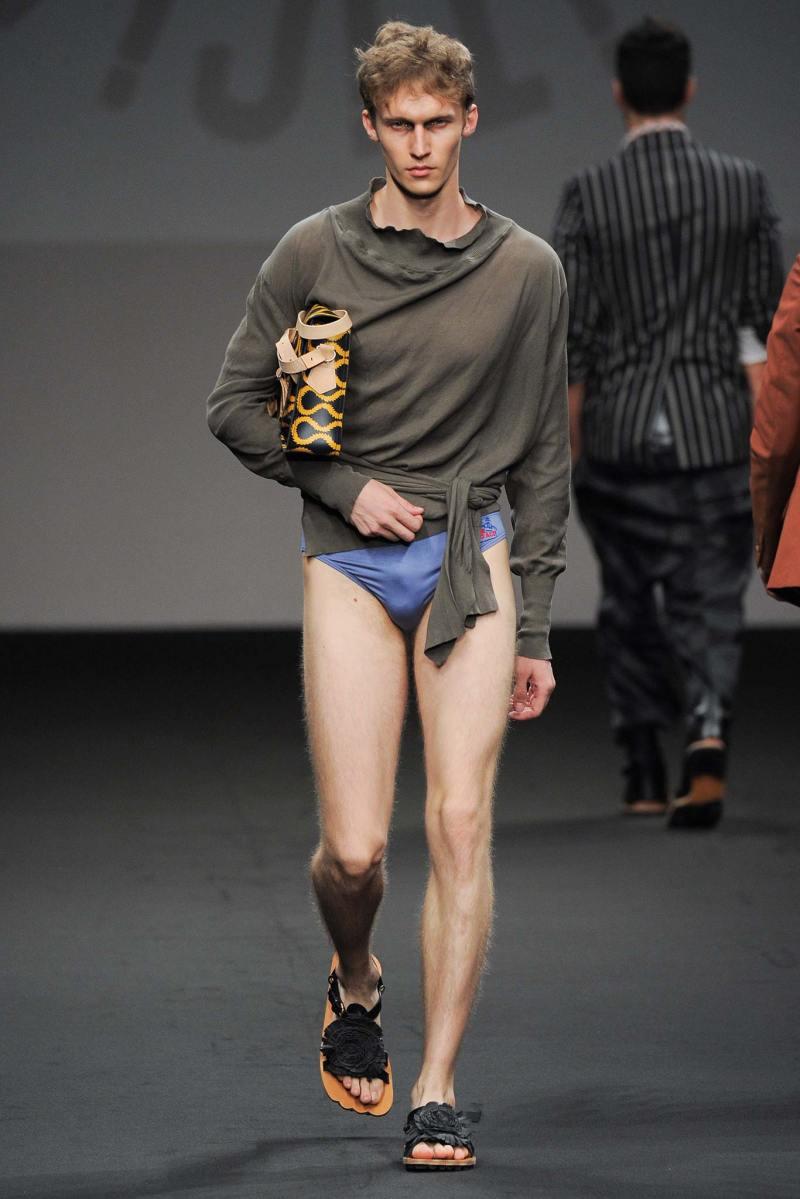 Vivienne Westwood Menswear SS 2016 Milan (28)