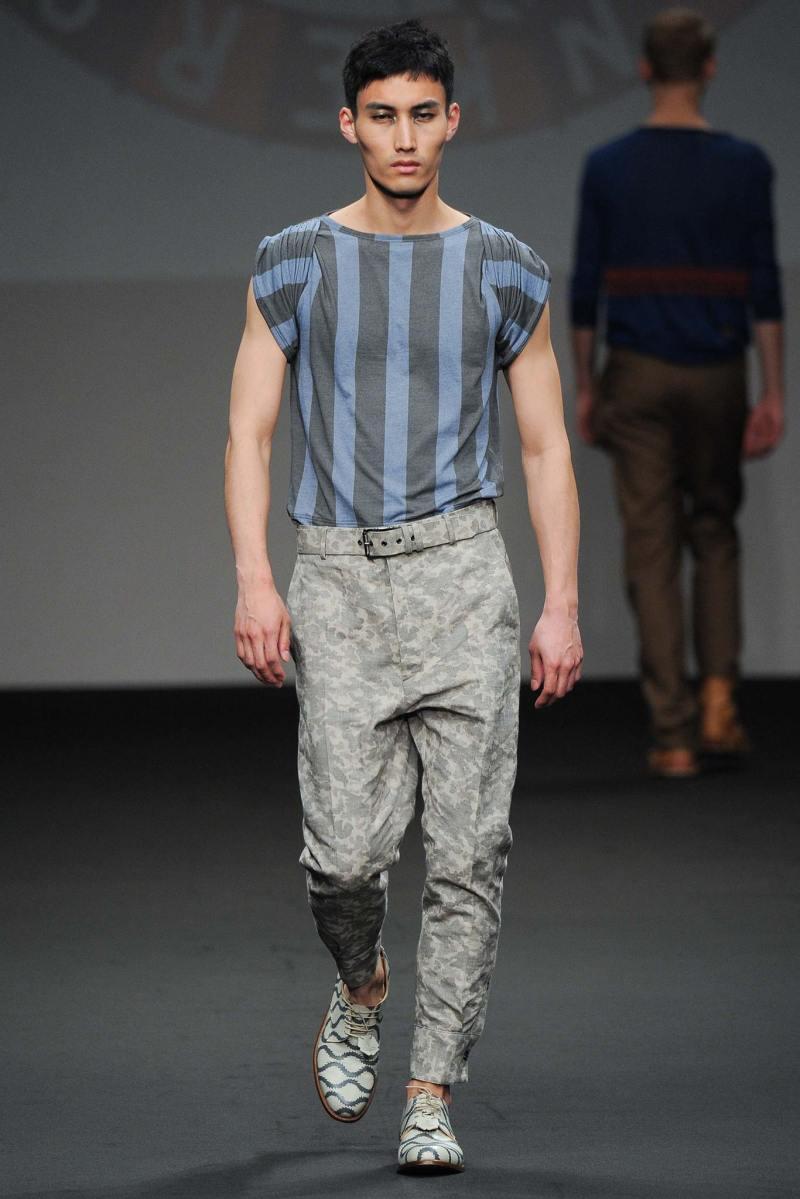 Vivienne Westwood Menswear SS 2016 Milan (29)