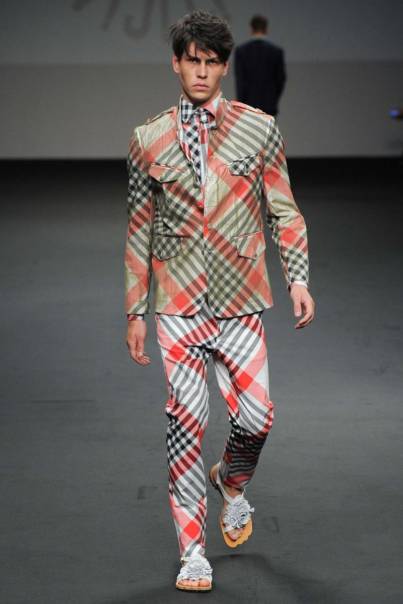 Vivienne Westwood Menswear SS 2016 Milan (34)