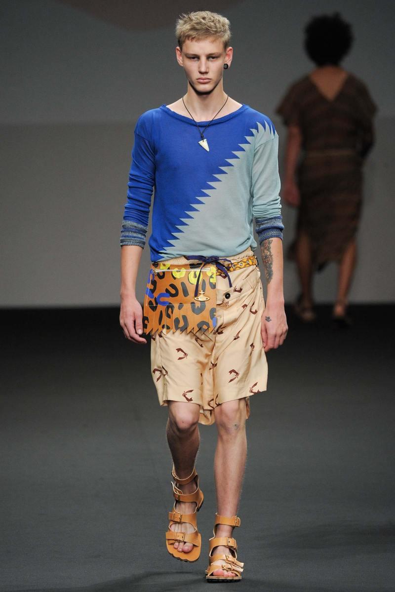 Vivienne Westwood Menswear SS 2016 Milan (5)