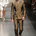 Dolce & Gabbana Menswear S/S 2016 Milan