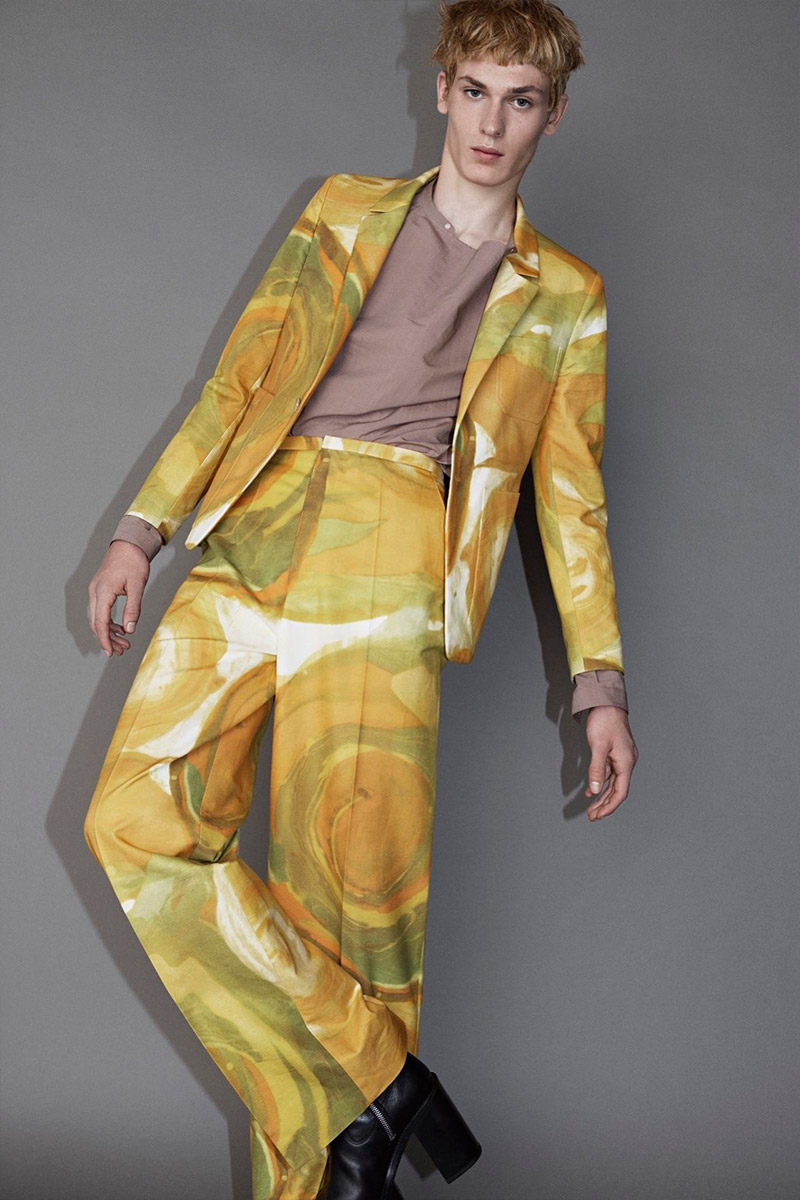 Acne Menswear SS 2016 Lookbook (10)
