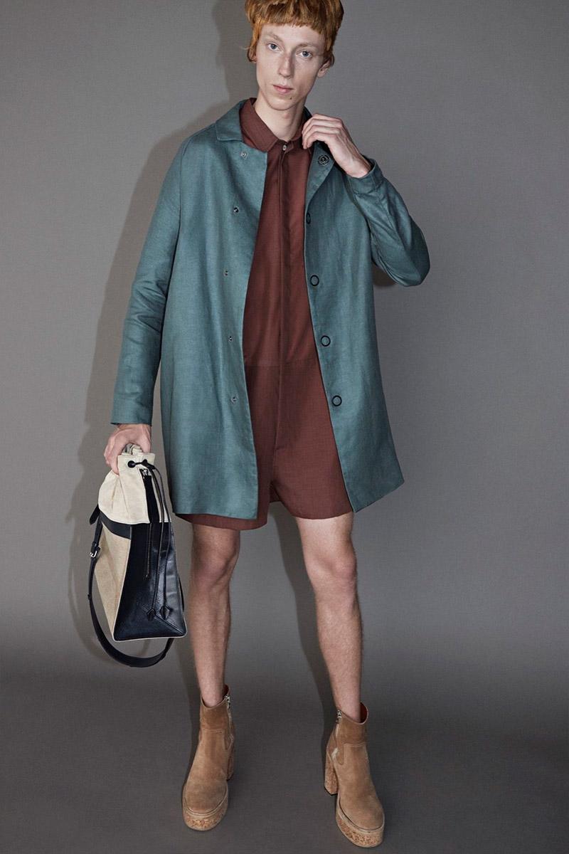 Acne Menswear SS 2016 Lookbook (14)