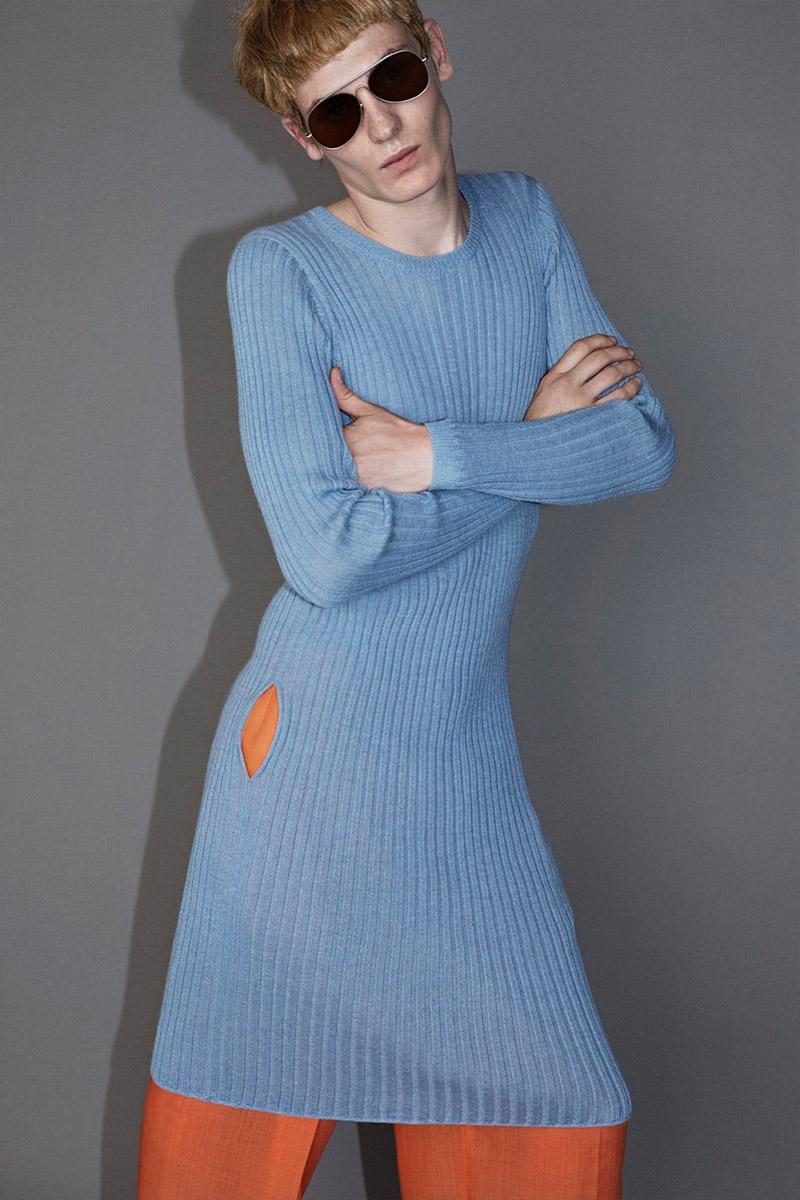 Acne Menswear SS 2016 Lookbook (3)