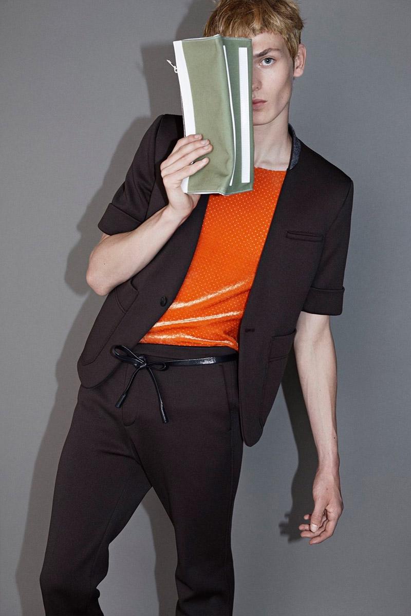 Acne Menswear SS 2016 Lookbook (6)