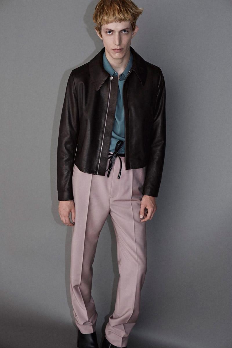 Acne Menswear SS 2016 Lookbook (9)