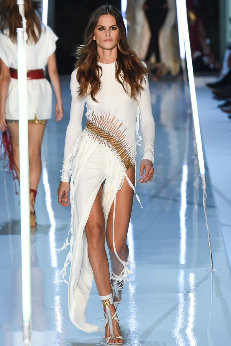 Alexandre Vauthier Haute Couture FW 2015 Paris (12)
