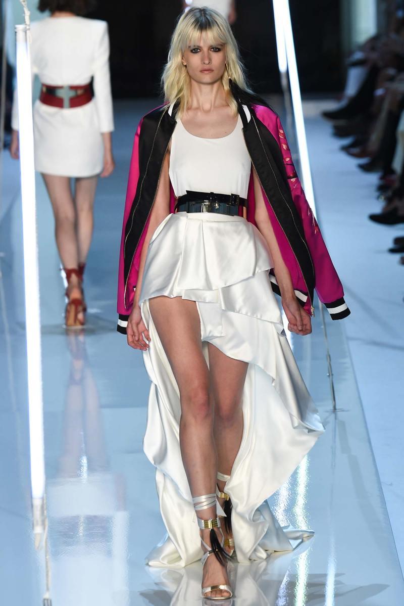 Alexandre Vauthier Haute Couture FW 2015 Paris (15)