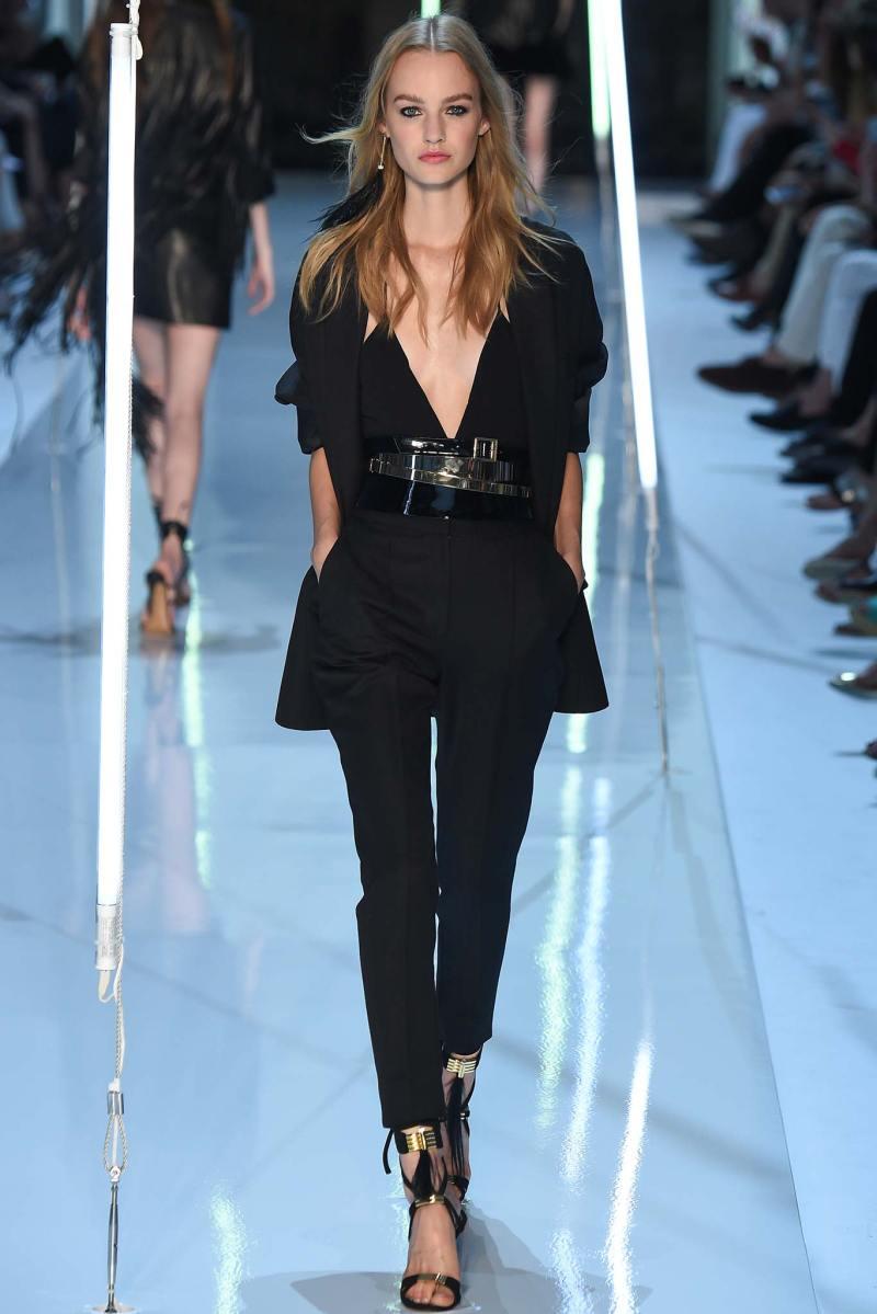 Alexandre Vauthier Haute Couture FW 2015 Paris (2)