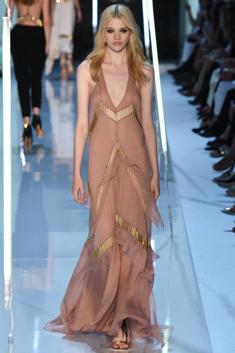 Alexandre Vauthier Haute Couture FW 2015 Paris (23)