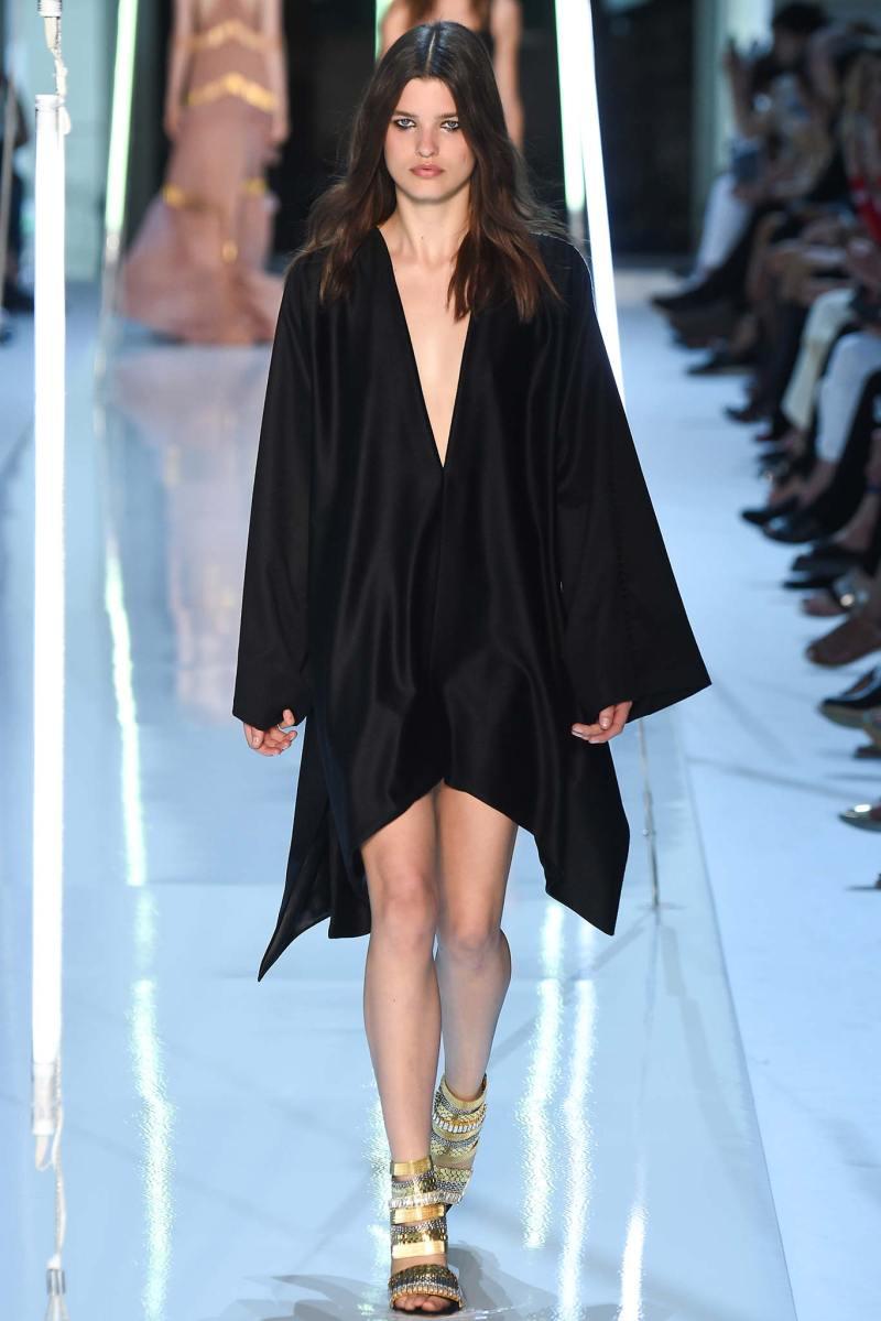 Alexandre Vauthier Haute Couture FW 2015 Paris (24)