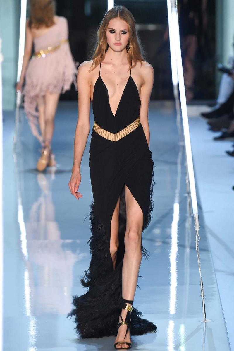Alexandre Vauthier Haute Couture FW 2015 Paris (27)