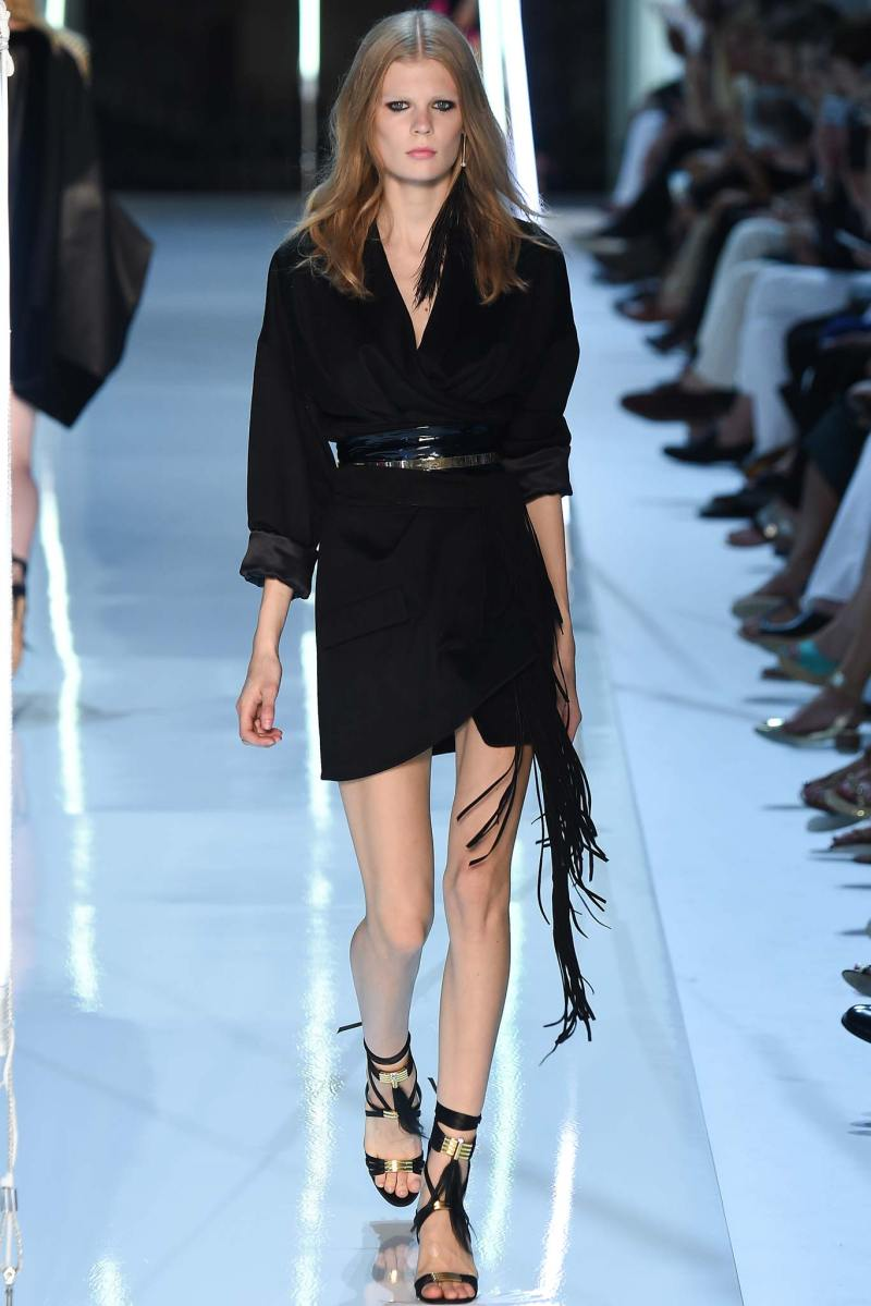 Alexandre Vauthier Haute Couture FW 2015 Paris (4)