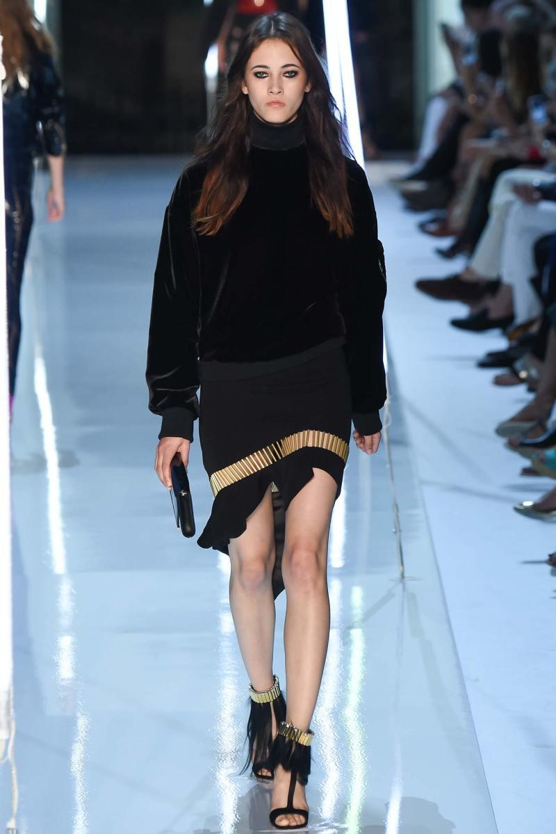 Alexandre Vauthier Haute Couture FW 2015 Paris (7)