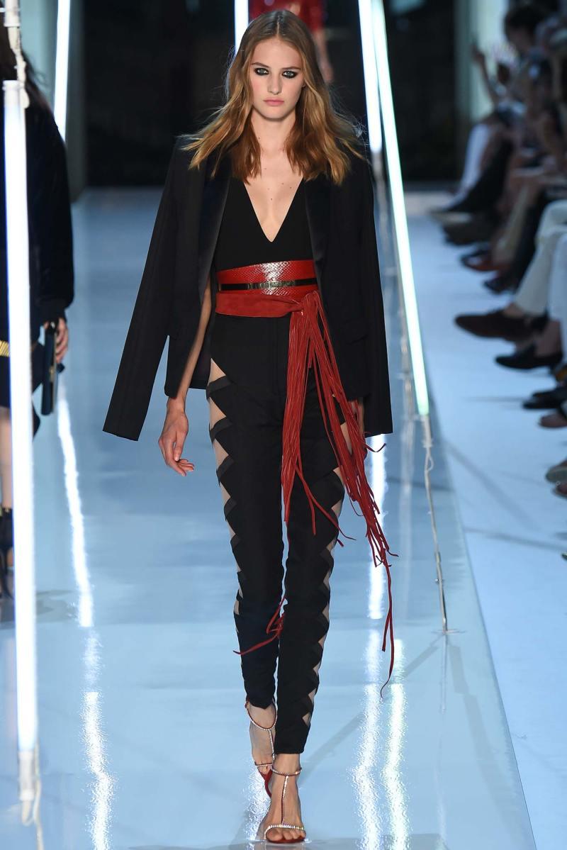 Alexandre Vauthier Haute Couture FW 2015 Paris (8)