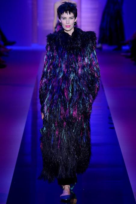 Armani Privé Haute Couture FW 2015 Paris (17)