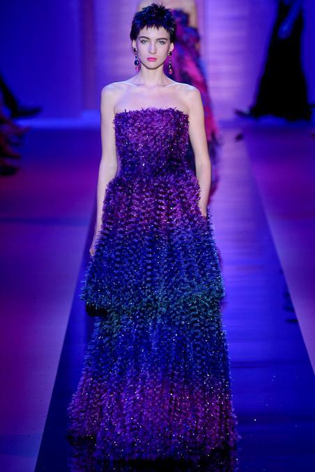 Armani Privé Haute Couture FW 2015 Paris (39)