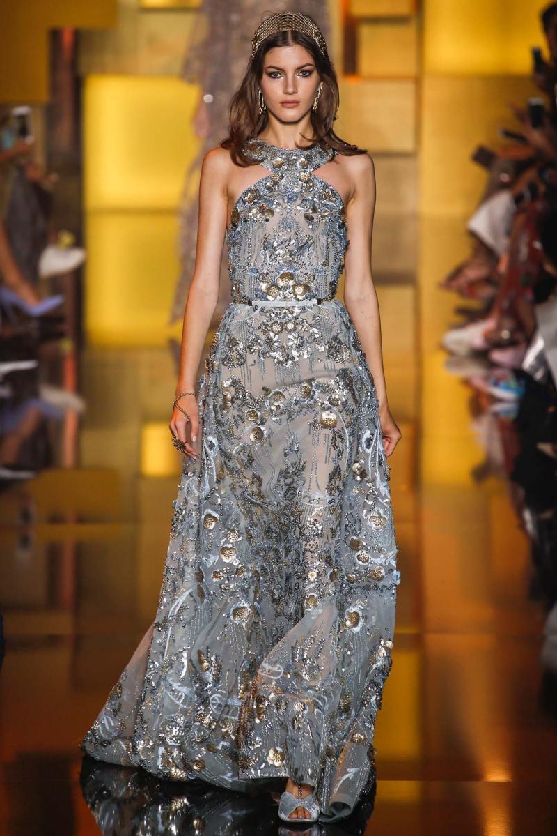 Elie Saab Haute Couture FW 2015 Parigi (24)