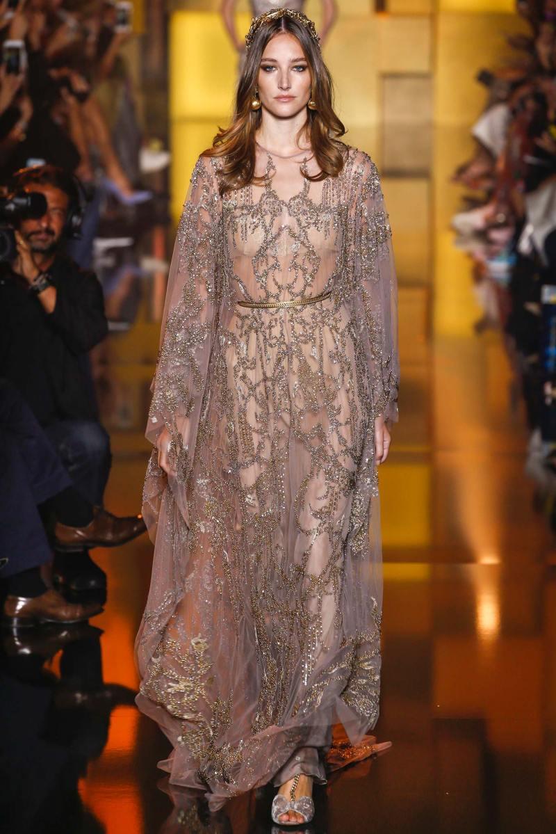 Elie Saab Haute Couture FW 2015 Paris (25)