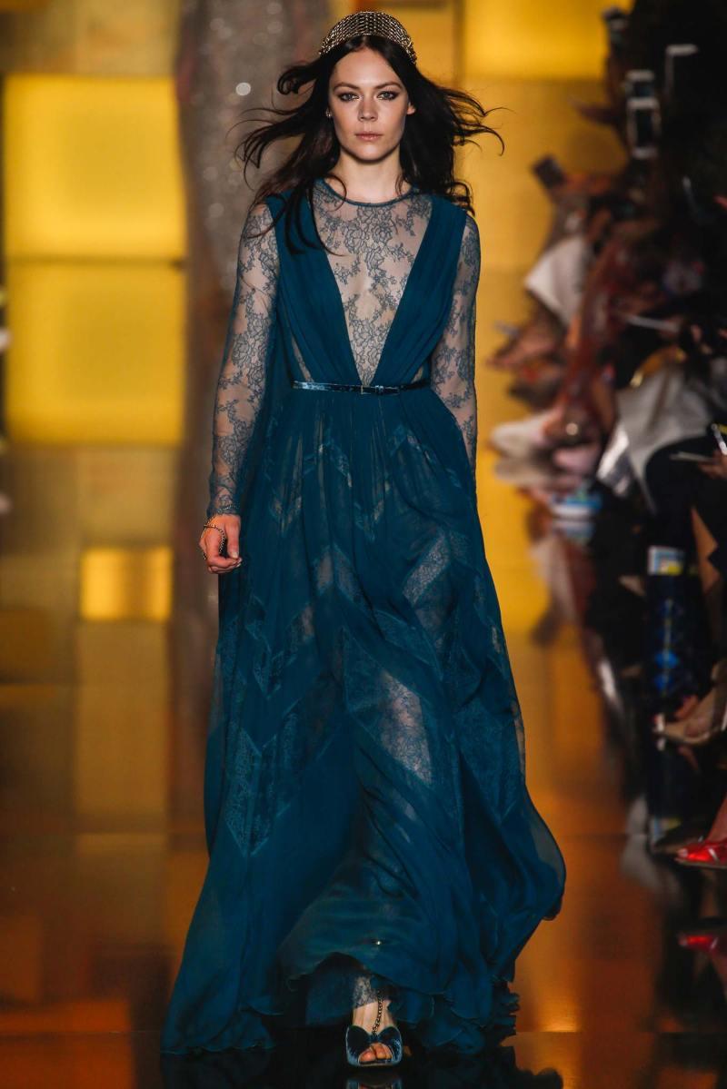Elie Saab Haute Couture FW 2015 Paris (30)