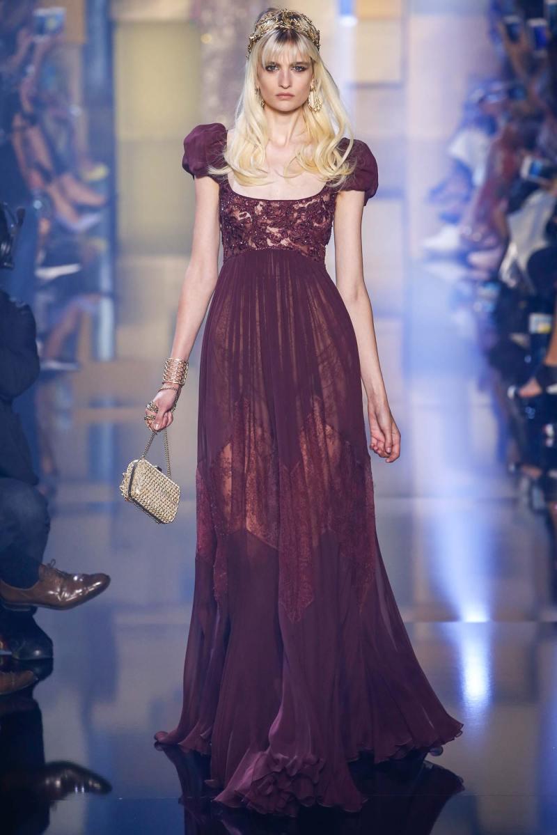 Elie Saab Haute Couture FW 2015 Paris (41)