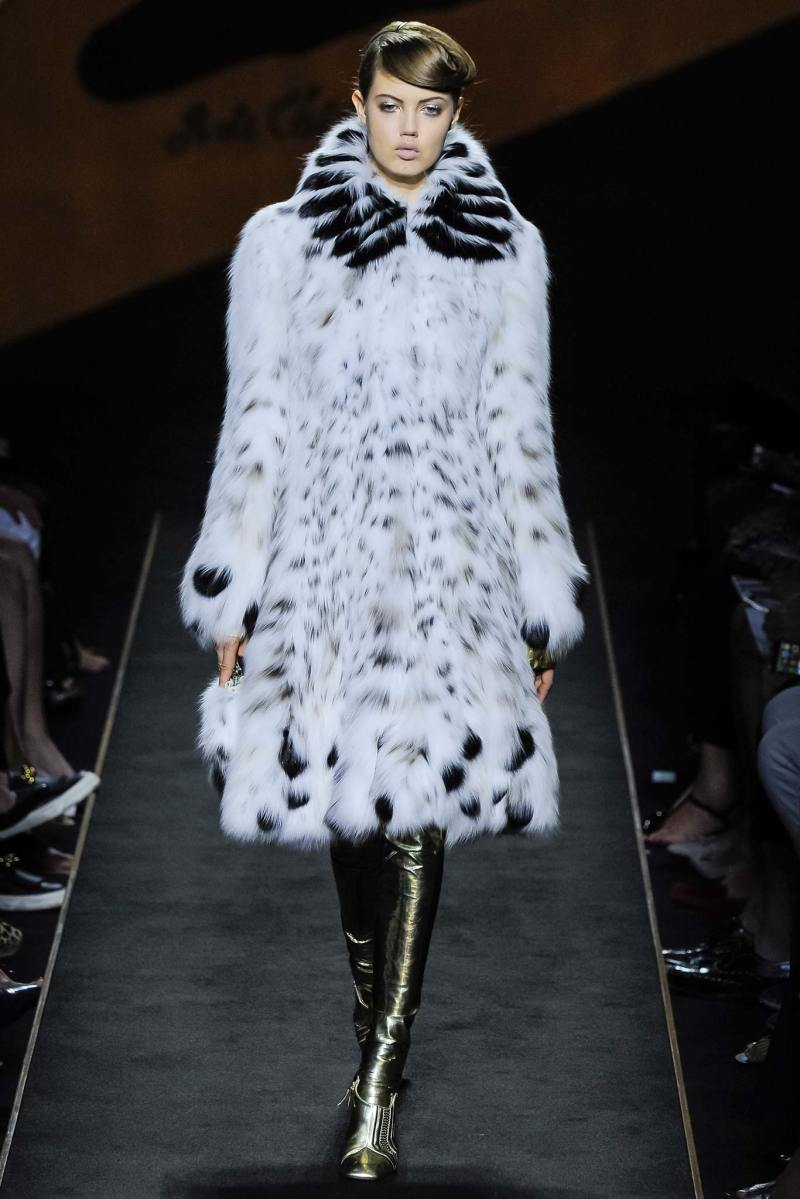 Fendi Haute Couture FW 2015 Paris (16)
