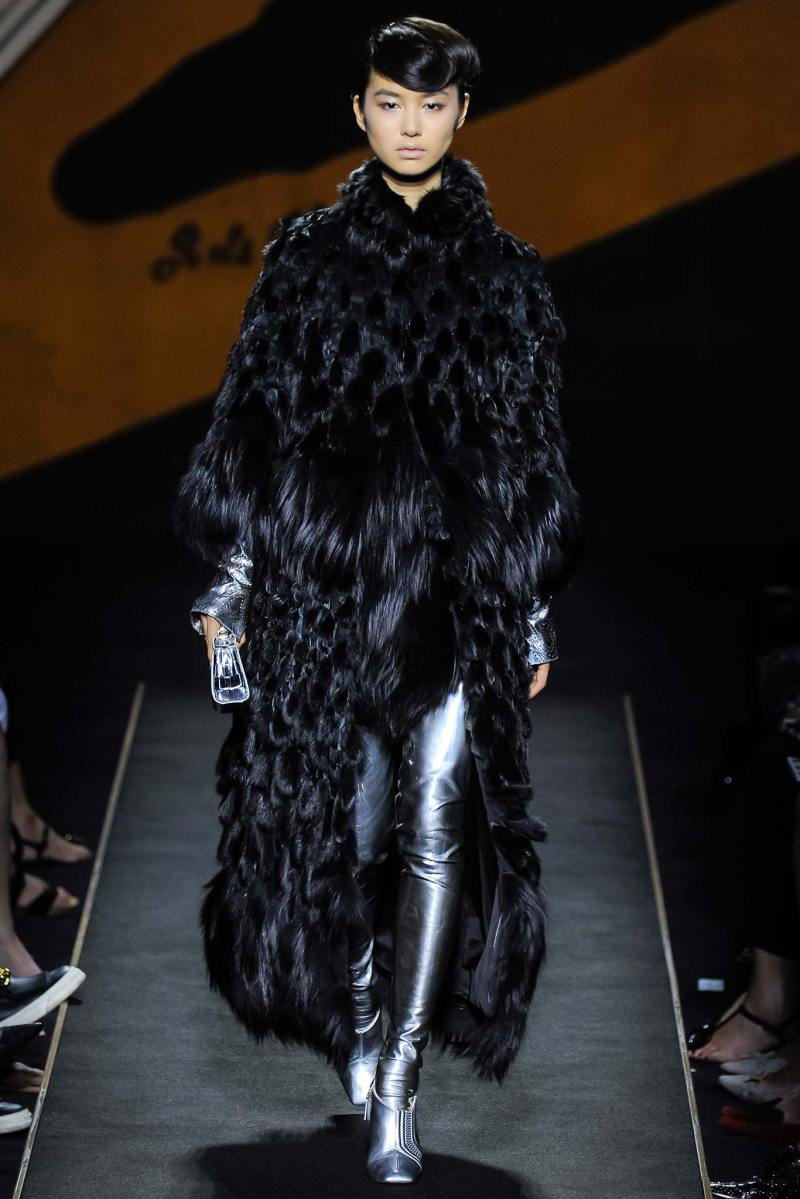 Fendi Haute Couture FW 2015 Paris (29)