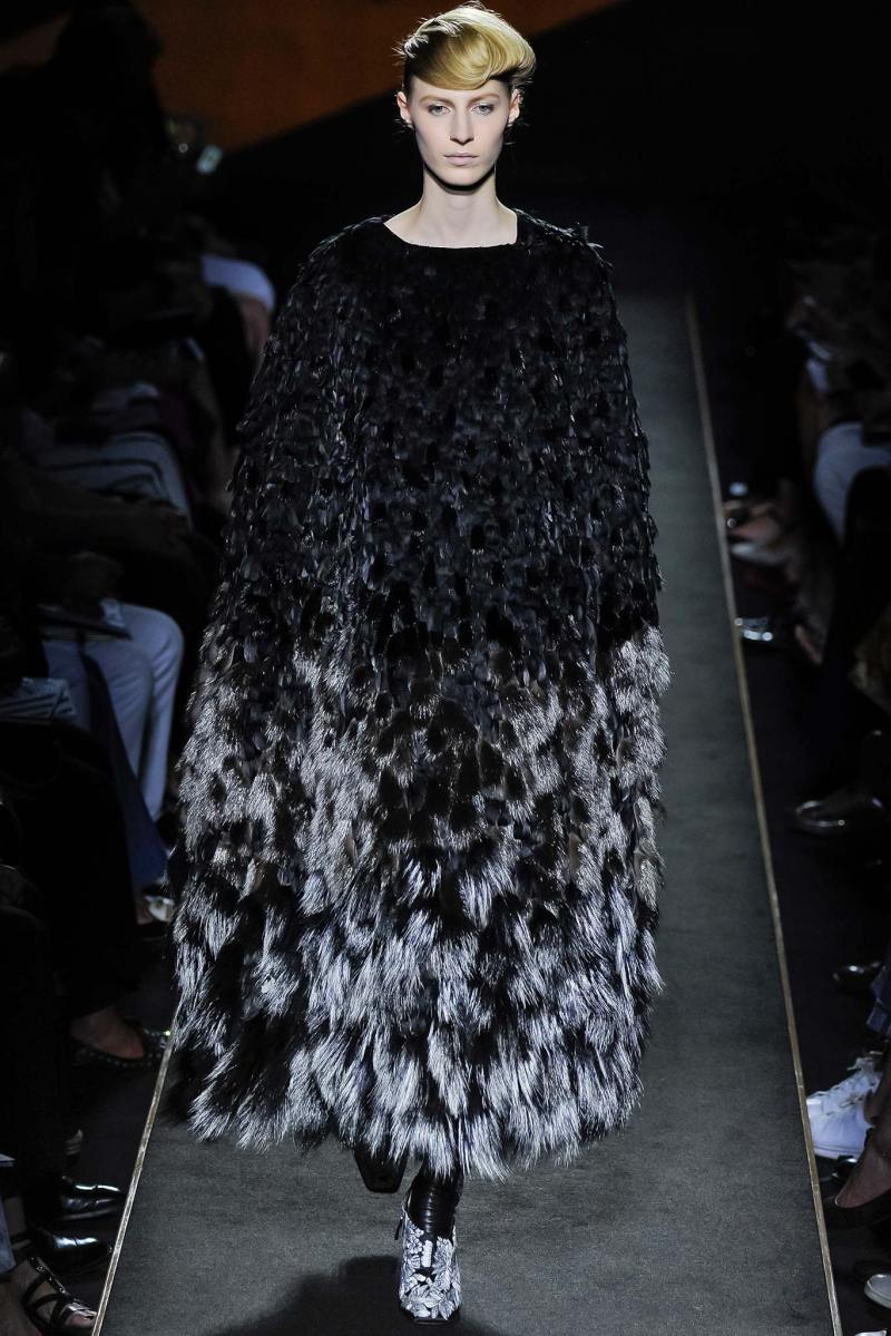 Fendi Haute Couture FW 2015 Paris (41)