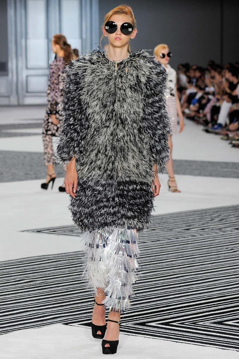 Giambattista Valli Haute Couture FW 2015 Paris (15)