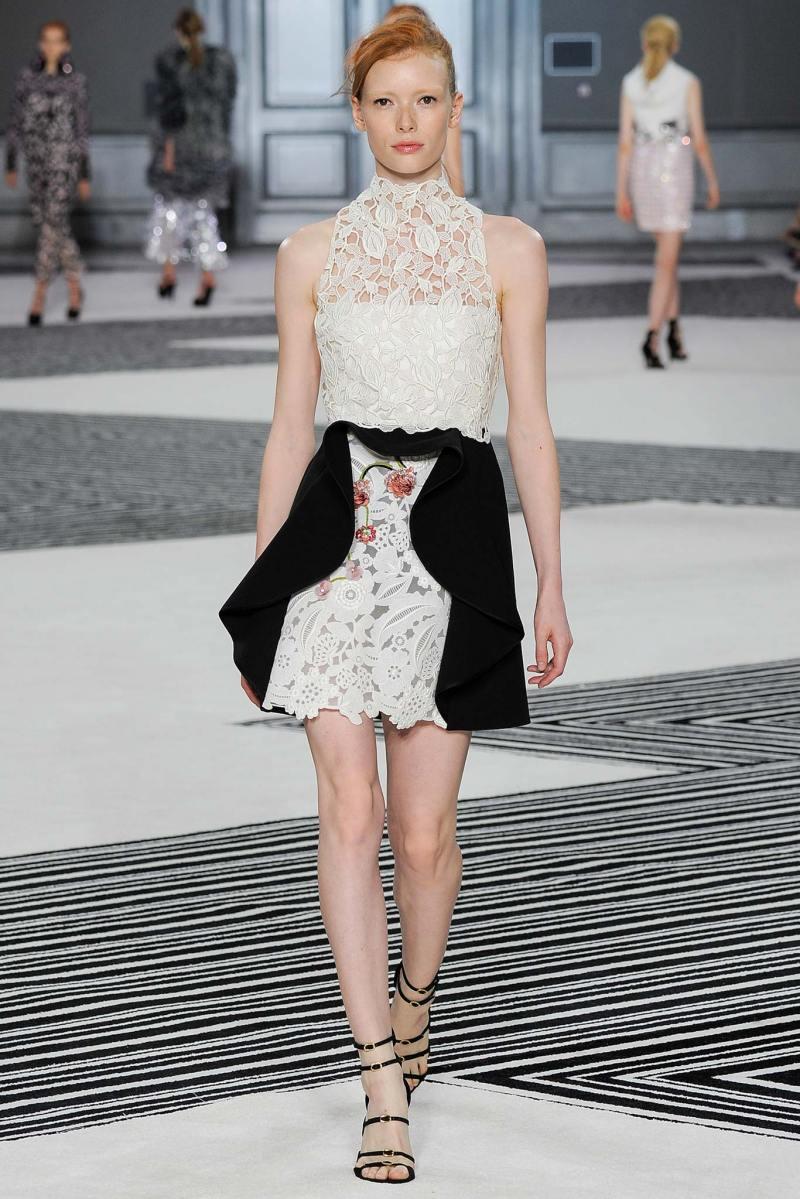 Giambattista Valli Haute Couture FW 2015 Paris (18)