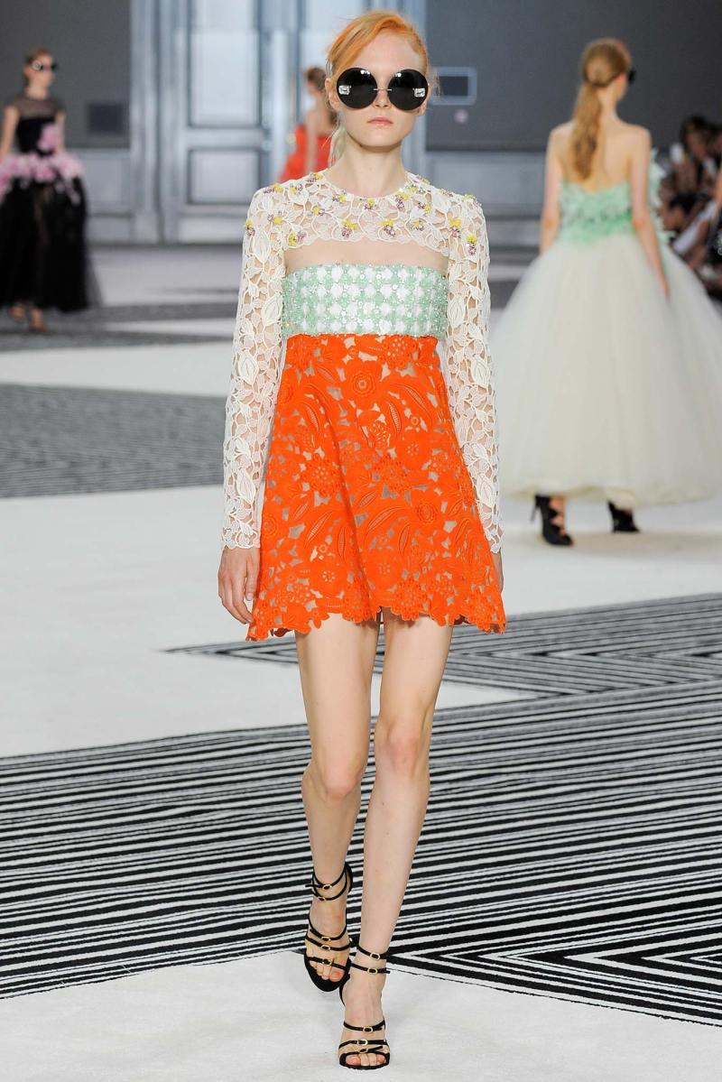 Giambattista Valli Haute Couture FW 2015 Paris (23)