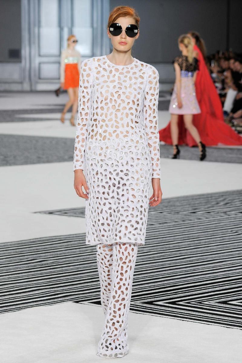 Giambattista Valli Haute Couture FW 2015 Paris (27)
