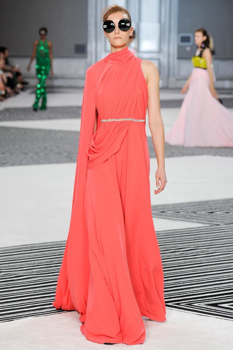 Giambattista Valli Haute Couture FW 2015 Paris (28)