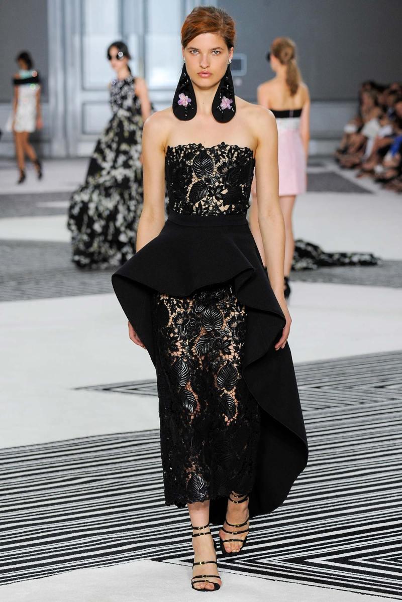 Giambattista Valli Haute Couture FW 2015 Paris (34)