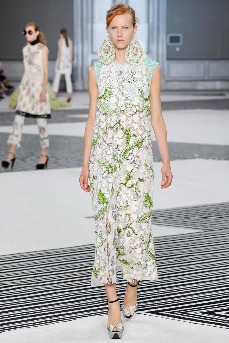 Giambattista Valli Haute Couture FW 2015 Paris (41)
