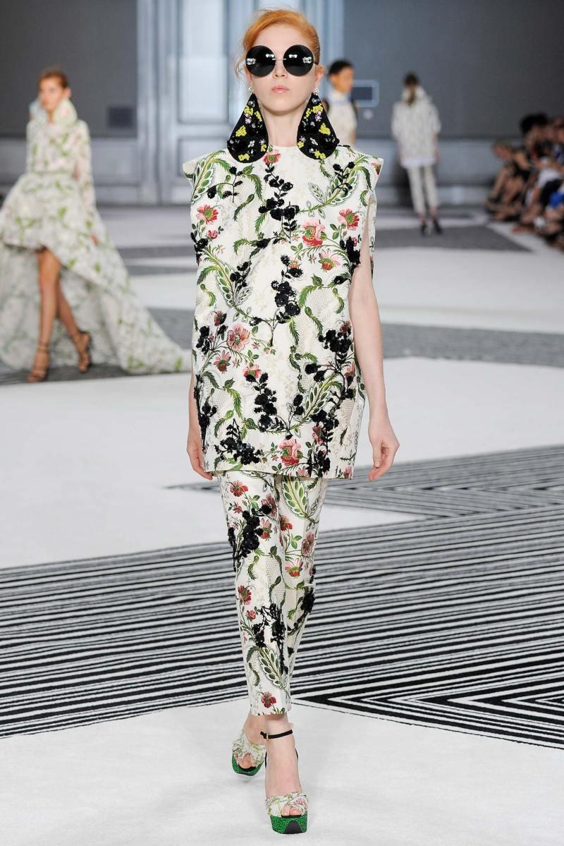 Giambattista Valli Haute Couture FW 2015 Paris (43)