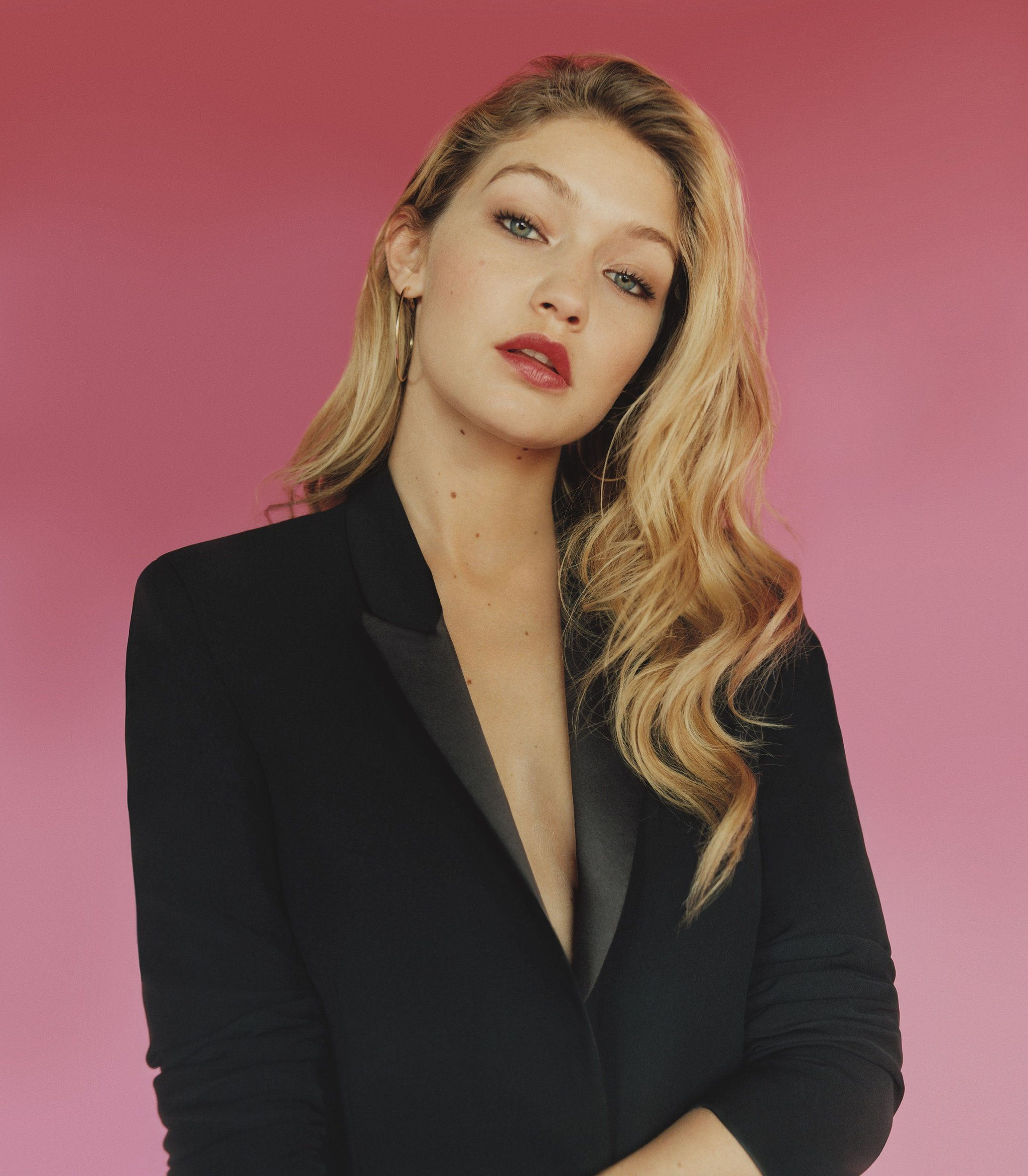 Gigi Hadid for Topshop F/W 2015-2016