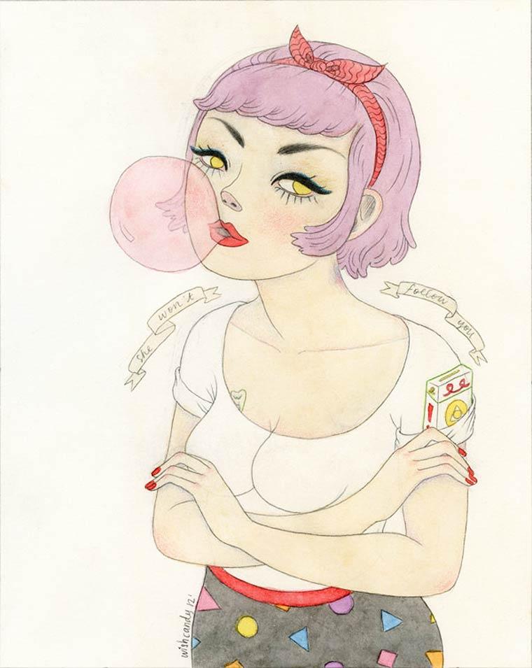 Illustrations by artist Sashiko Yuen (11)