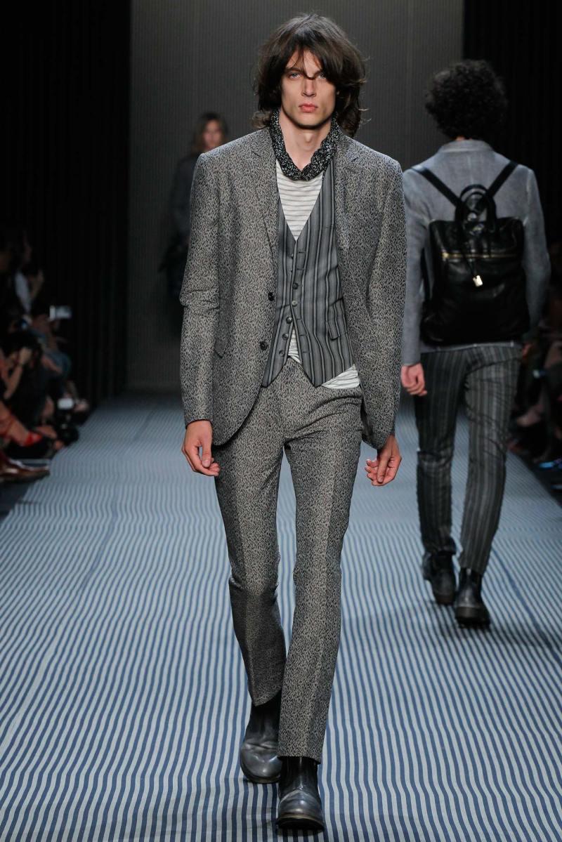 John Varvatos SS 2016 NYFW Menswear (10)